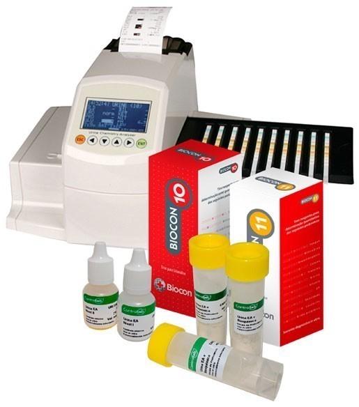 equipamento biocon